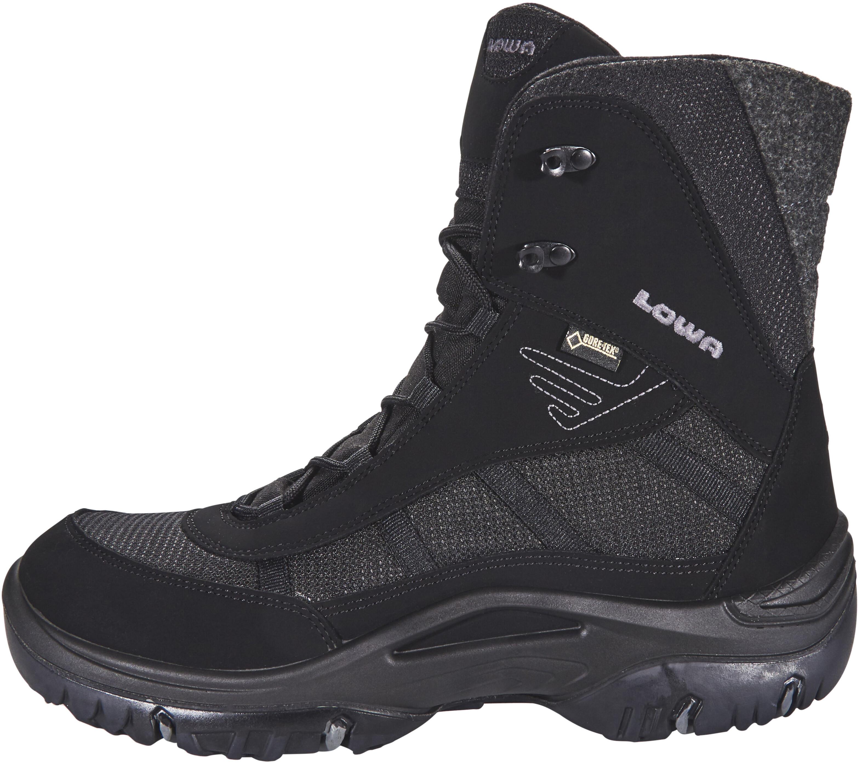 5f48dc990c8 Lowa Trident II GTX WinterShoes Men black